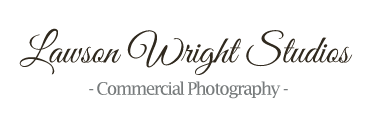 Lawson Wright Studios - Commercial Photography